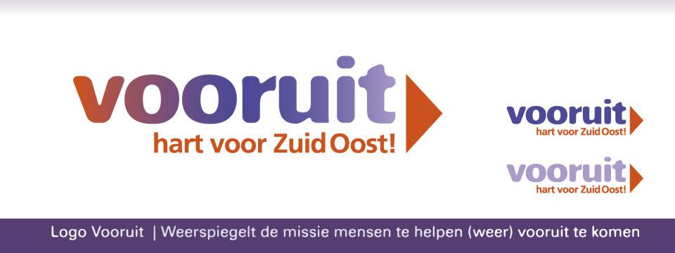 Logo Vooruit