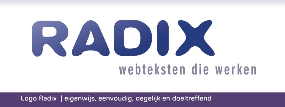 logo Radix