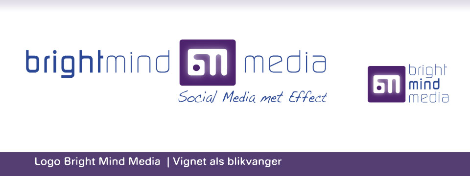 Logo Bright Mind Media
