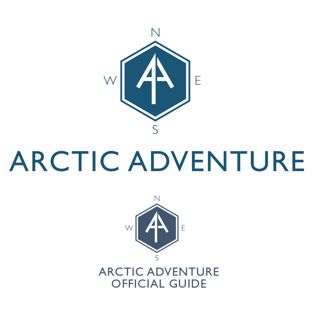 Arctic Adventure logo