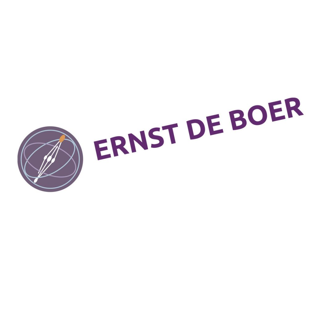 Logo Ernst de Boer IT architect