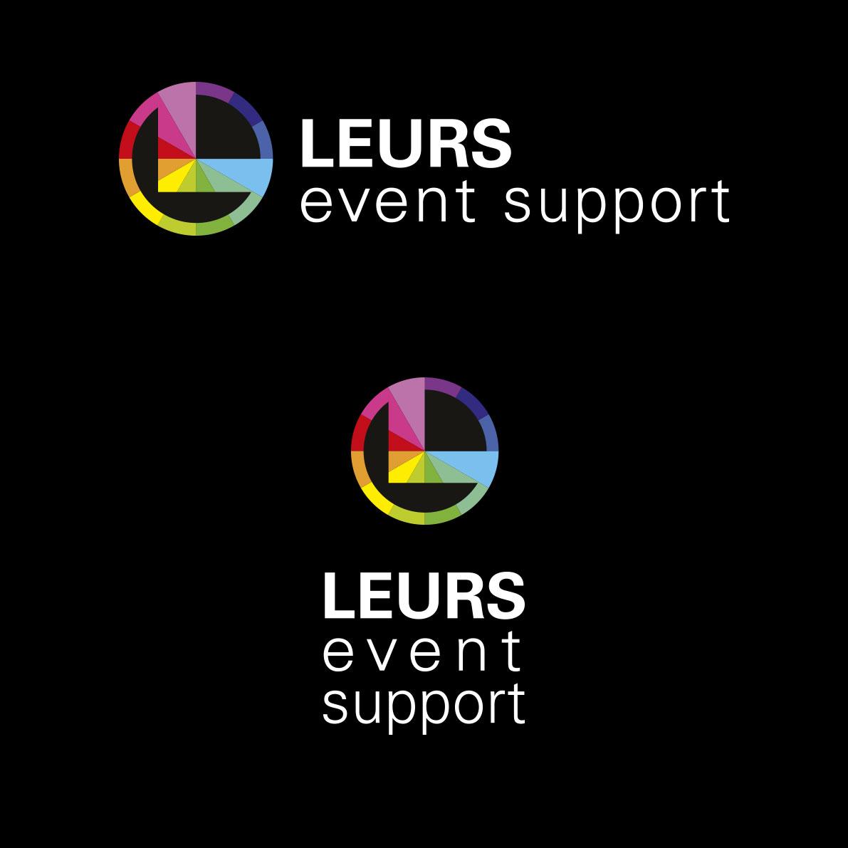Leurs Event Support logo