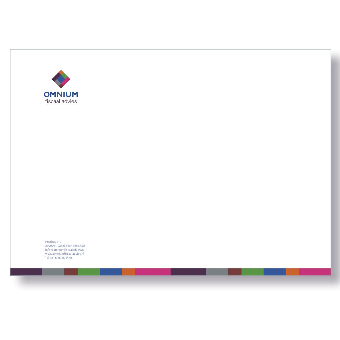 Omnium-envelop