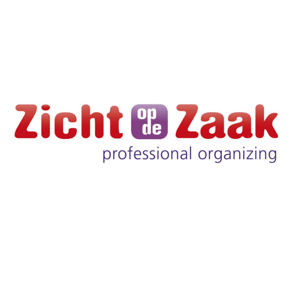 Zicht op de Zaak logo